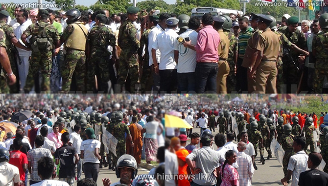 32+re-remanded+in+Hambantota+clash+case%3B+Child+among+the+suspects++