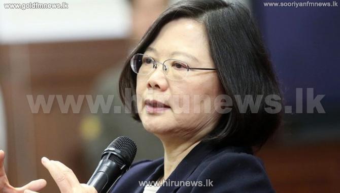 China+warns+US+on+Taiwan+leader%27s+stopover