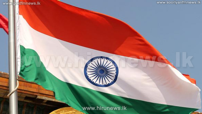 Fury+over+India+flag+doormats+for+sale+on+Amazon