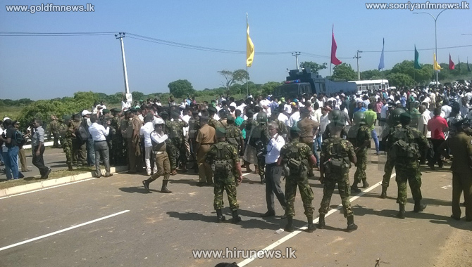Another+group+arrested+in+connection+with+the+Hambantota+incident++