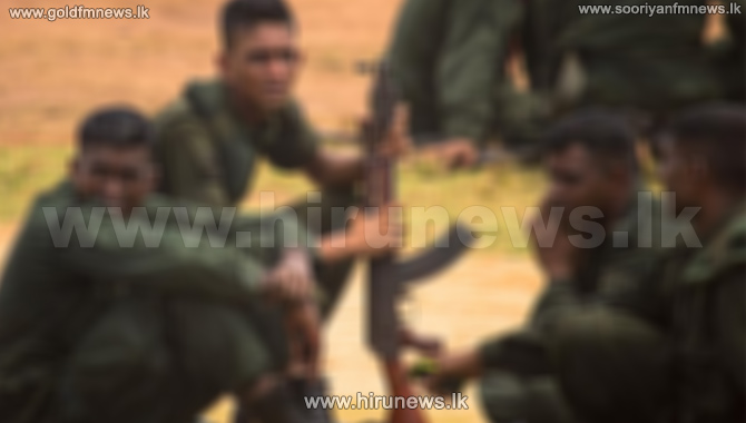Police+commence+search+operations+for+army+deserters+who+have+failed+to+surrender