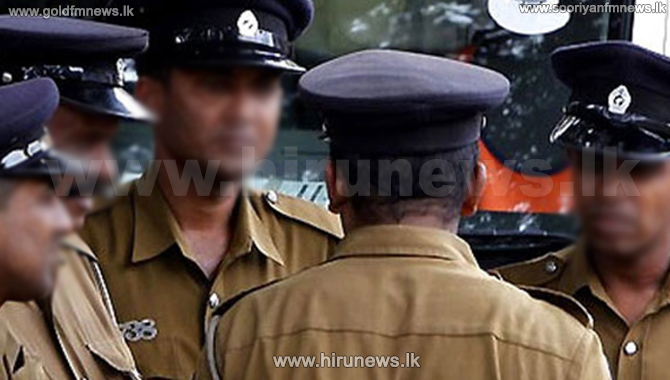 Two+police+officers+assaulted+in+Baththalangunduwa+Island