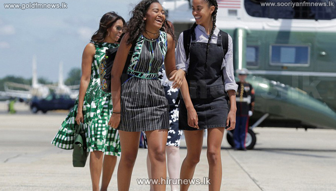 Jenna+Bush+Hager+shares+rare+photos+of+Obama+daughters%27+first+White+House+visit