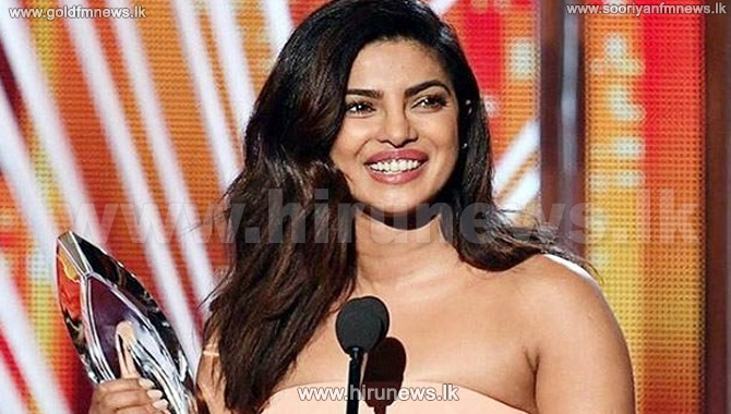Priyanka+Chopra+wins+second+People%E2%80%99s+Choice+Award+for+Quantico