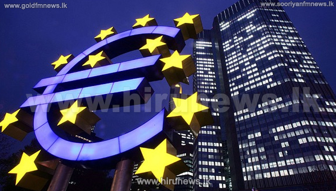 European+Central+Bank+keeps+key+interest+rate+on+hold
