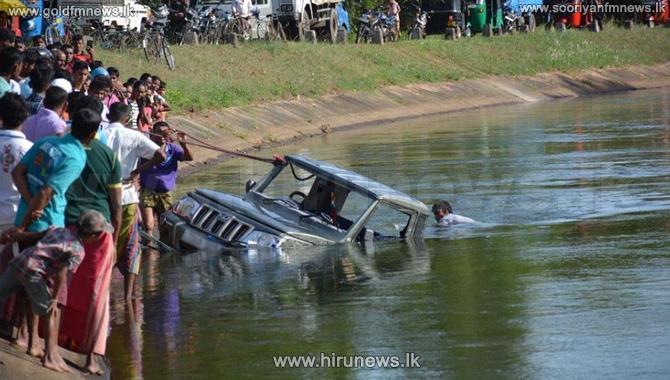 Brothers+die+after+their+cab+veered+off+the+road+in+Dehiaththakandiya+