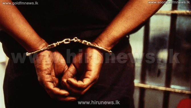 Bus+driver+arrested+for+assaulting+a+police+officer+in+Dehiwala