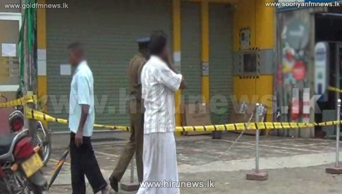 5.7+million+robbed+from+a+state+bank+in+Monaragala