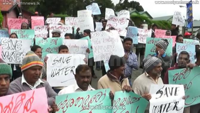 Protest+in+Nuwara+Eliya+following+Hiru+CIA+revelation-+%5Bvideo%5D+