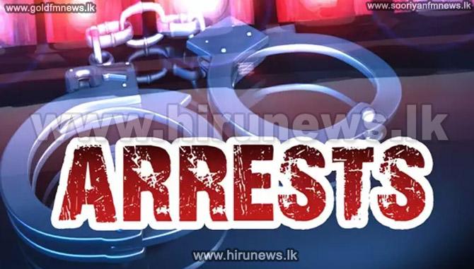 Sri+Lankan+arrested+in+Kuwait