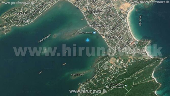 India+denies+Field+Marshal+Sarath+Fonseka%E2%80%99s+statement+on+the+Trinco+harbor+