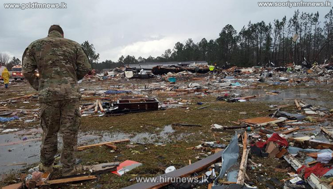 18+Killed+in+US+hurricane+storms