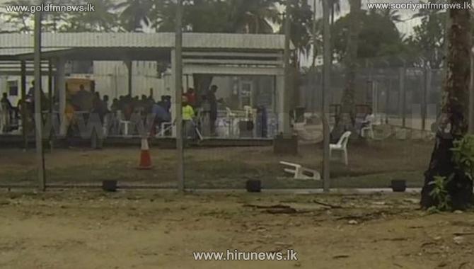 Sri+Lankan+asylum+seeker+arrested+over+rape+charges+in+Papua+New+Guinea