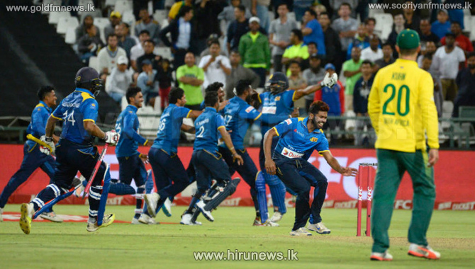 Sri+Lanka+beats+South+Africa+by+5+wickets+to+win+T20+series