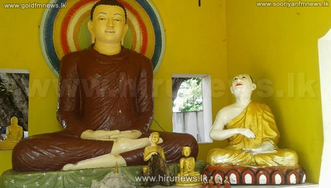 7+Buddha+statues+found+from+the+bottom+of+the+sea+in+Trincomalee