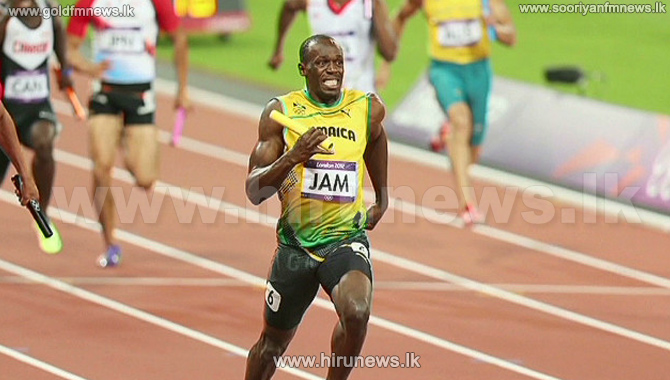 Usain+Bolt+Stripped+of+Gold+Medal+After+Relay+Teammate+Found+Guilty+of+Doping