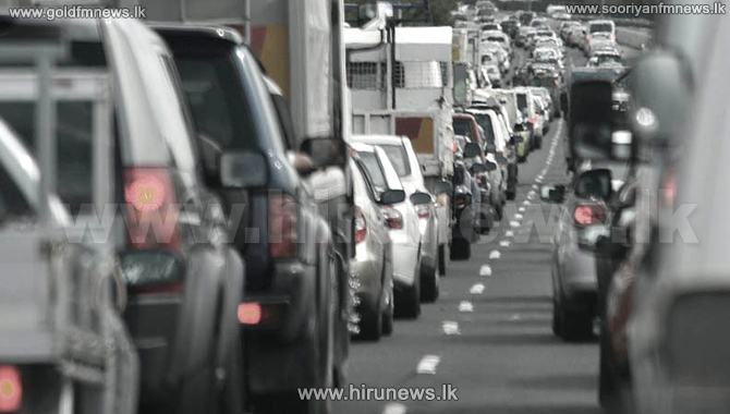 Traffic+in+Galle+Fort+area+