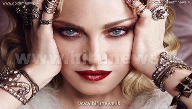 Madonna+approached+to+record+%E2%80%98Enough+is+enough%E2%80%99+as+Anti-Trump+Anthem