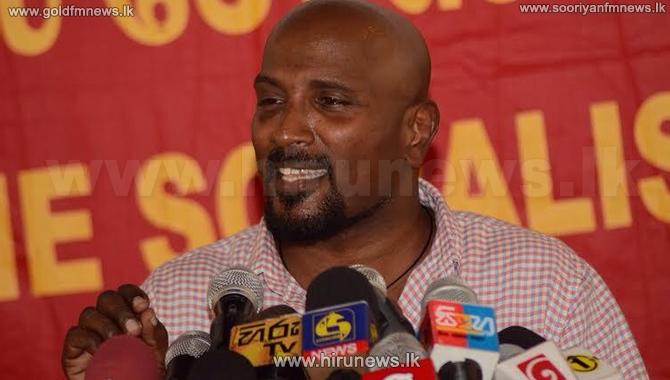 Kumar+Gunarathnam+reappointed+to+Frontline+Socialist+Party+politburo
