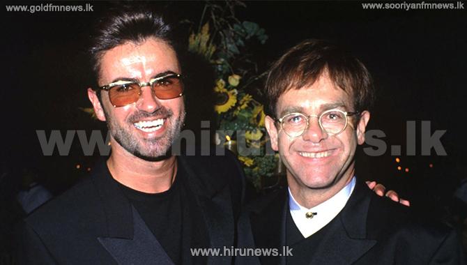 Elton+John+pays+tribute+to+generous+George+Michael