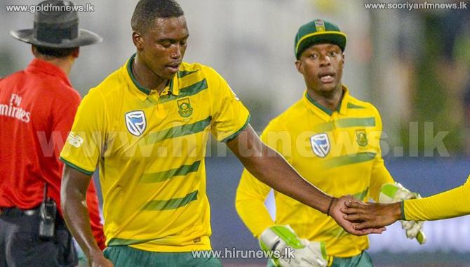 Injured+Ngidi+out+of+New+Zealand+ODIs