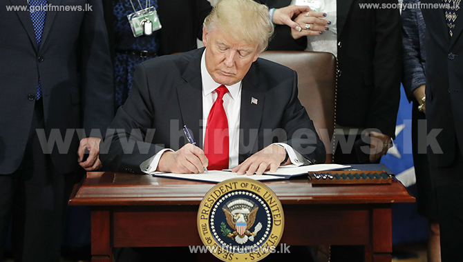 Donald+Trump+Administration+To+Ration+US+Green+Cards%2C+Cut+Immigration+To+Half