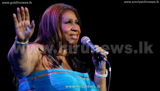 Aretha+Franklin%3A+The+Queen+of+Soul+is+retiring+to+spend+time+with+her+family