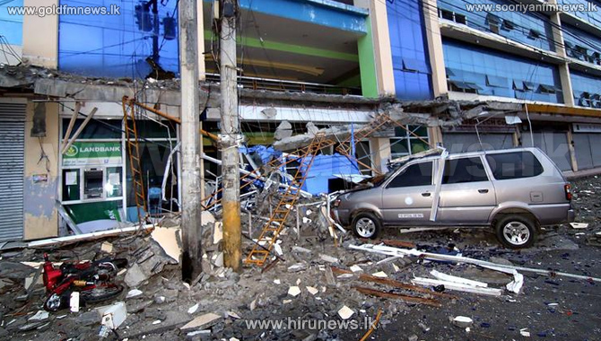 4+killed+by+6.5-magnitude+earth+quake+in+Philippines+