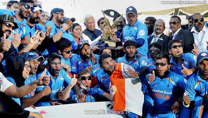 SL%E2%80%99s+Suranga+Sampath+named+the+man+of+the+series+at+T20+World+Cup+for+Blind