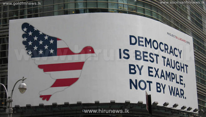 Report+shows+that+US+is+no+longer+a+full+democracy+