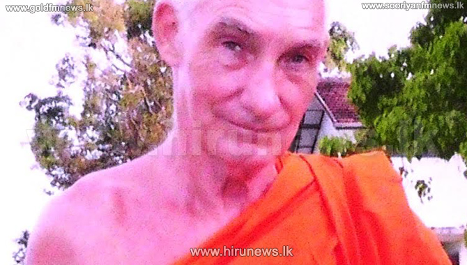Buddhist+monk+from+Germany+found+dead+