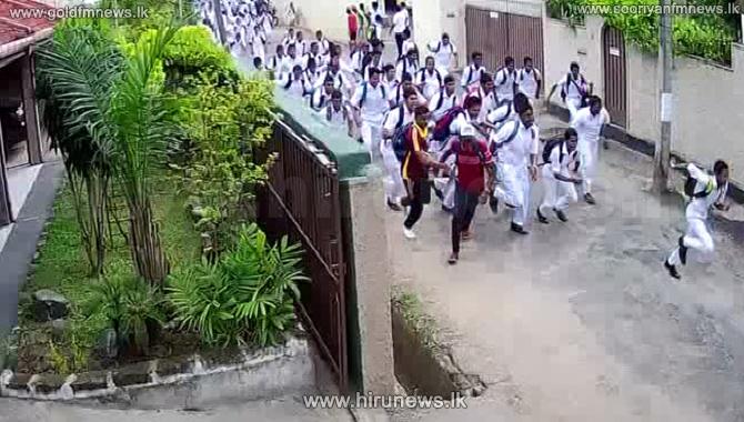 Ten+students+arrested+in+Ananda%2FNalanda+given+bail