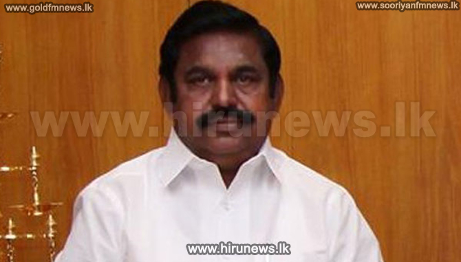 Edappadi+Palanisamy+to+be+sworn+in+as+Tamil+Nadu+Chief+Minister