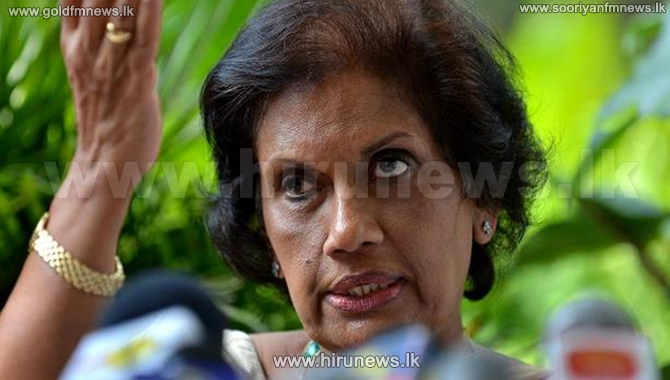 Former+President+Chandrika+says+Hela+Urumaya+is+also+a+hurdle+for+the+new+constitution