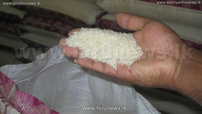 Decayed+rice+unfit+for+human+consumption+taken+into+custody