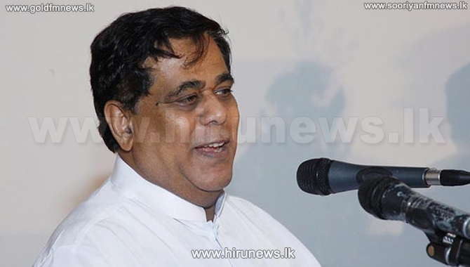 Extremist+parties+should+not+be+given+a+chance+in+the+political+arena-+Min+Nimal+Siripala+