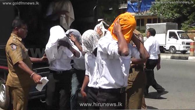 15+Peradeniya+University+undergraduates+suspended+in+ragging+incident