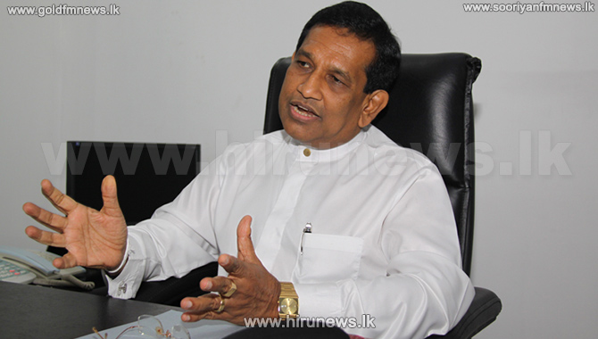 Min.+Rajitha+speaks+about+political+decisions+