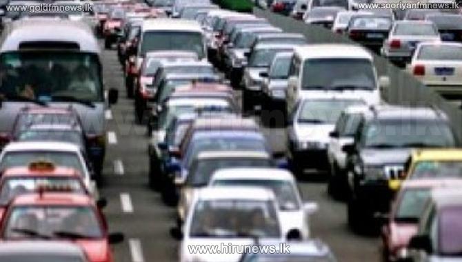 Heavy+traffic+in+Pettah+