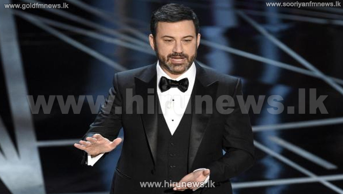 Oscars+Host+Jimmy+Kimmel+Under+Fire+For+%22Mocking%22+Mahershala+Ali%27s+Name