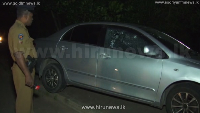 Police+search+for+two+more+suspects+in+connection+incident+involving+SAITM+Sameera
