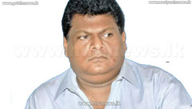 Shashi+Welgama+given+bail