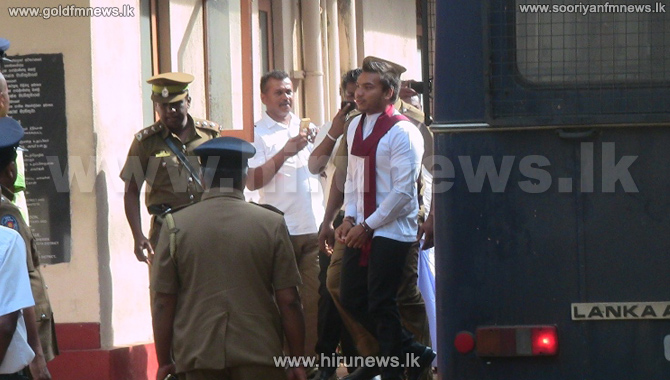 Update: Namal and others taken to court (Photos)