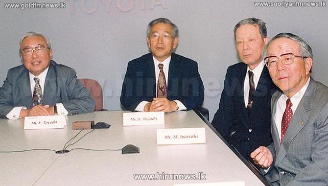 Iconic+innovator+of+Toyota+dies