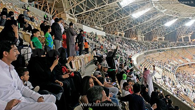 Saudi+women+make+history+at+football+game