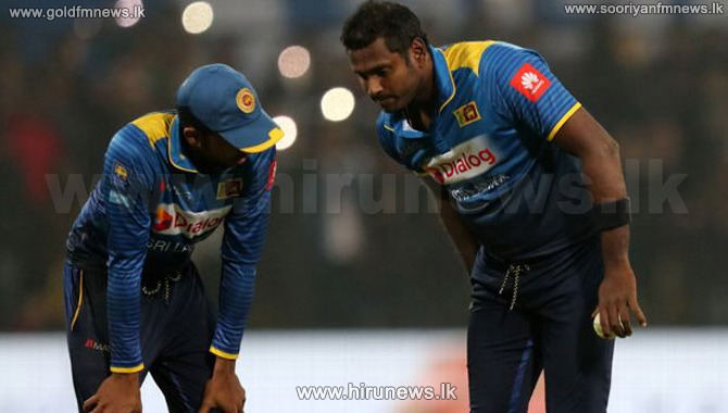+Angelo+Mathews+to+miss+Bangladesh+Test+series