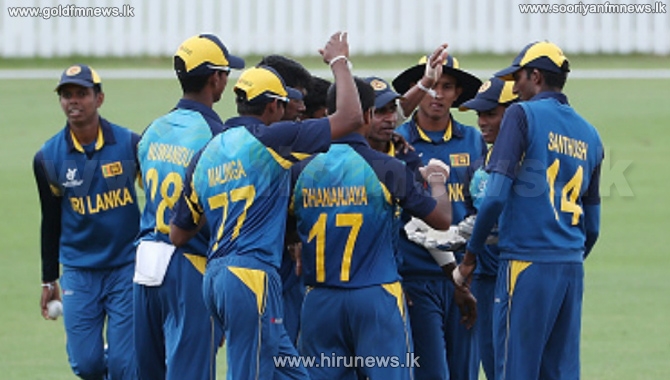 U-19+World+Cup+%3A+Sri+Lanka+in+plate+final
