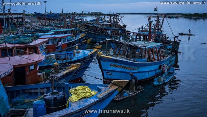 Navy+arrest+8+Indian+fishermen+
