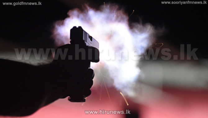 Shooting+in+Gampaha%2C+one+critically+injured