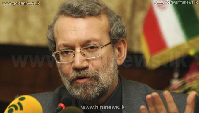 Speaker+of+Iran+to+visit+Sri+Lanka+this+week+